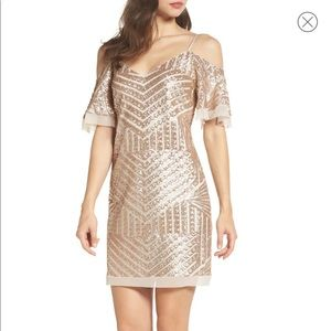 Vince Camuto Cocktail or Bridesmaid Dress